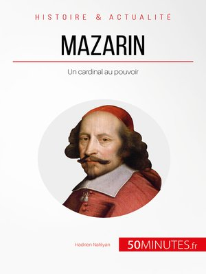 cover image of Mazarin