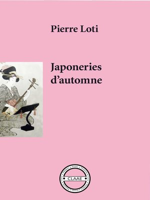 cover image of Japoneries d'automne