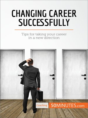 cover image of Changing Career Successfully