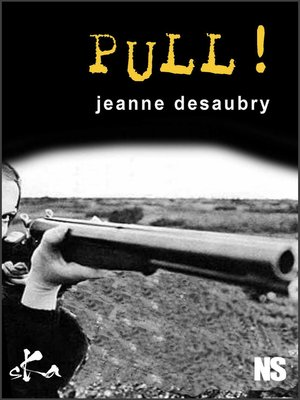 cover image of Pull !