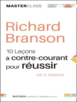cover image of Richard Branson