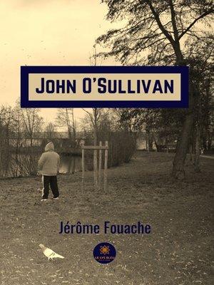 cover image of John O'Sullivan