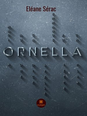 cover image of Ornella
