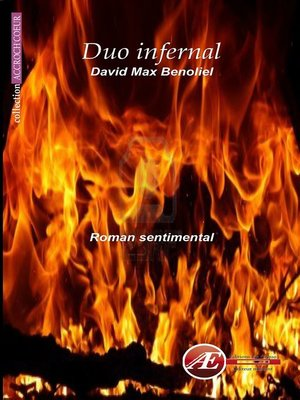 cover image of Duo infernal