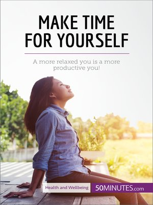 cover image of Make Time for Yourself