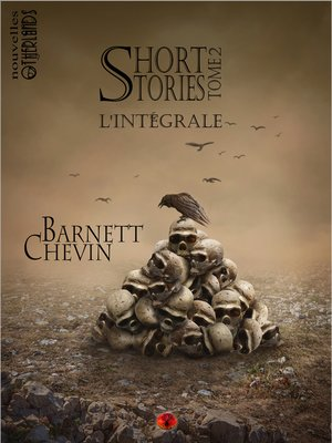 cover image of Short stories--Tome 2