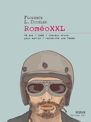 cover image of RoméoXXL