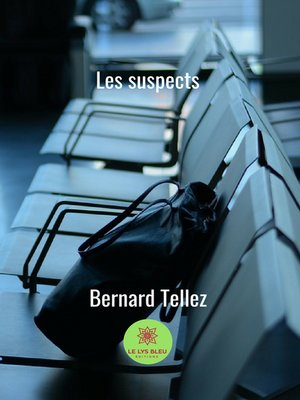 cover image of Les suspects