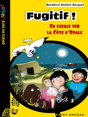 cover image of Fugitif !