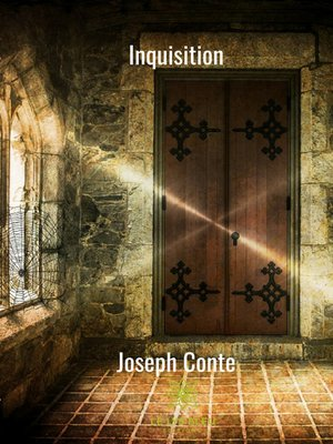 cover image of Inquisition