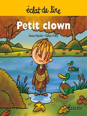cover image of Petit clown