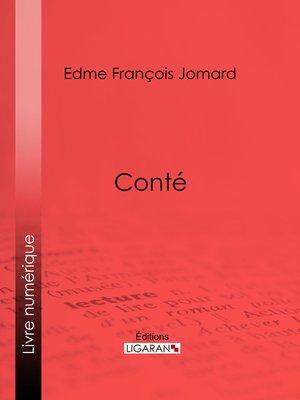 cover image of Conté
