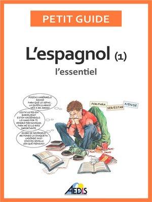 cover image of L'espagnol