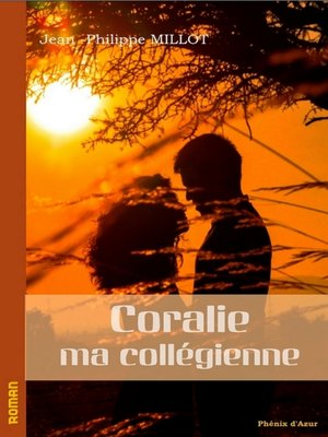 cover image of Coralie ma collégienne