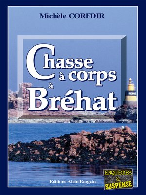 cover image of Chasse à corps à Bréhat