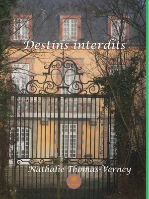 cover image of Destins interdits