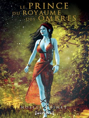 cover image of Le Prince du Royaume des Ombres--Tome 1