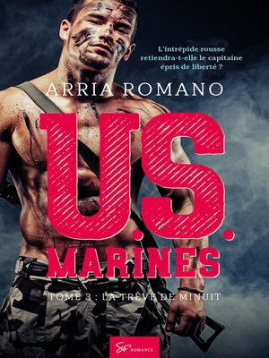 cover image of U.S. Marines--Tome 3