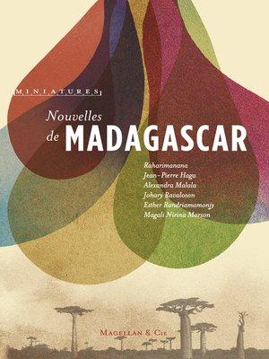 cover image of Nouvelles de Madagascar