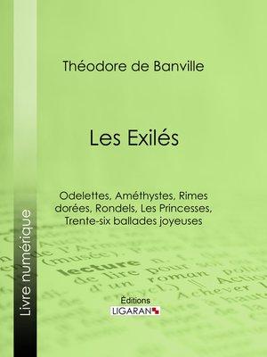 cover image of Les Exilés