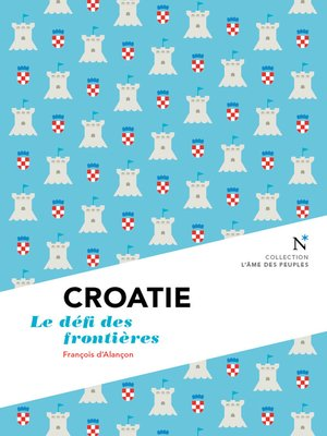 cover image of Croatie
