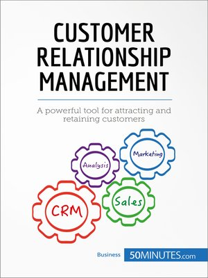 cover image of Customer Relationship Management