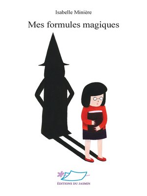 cover image of Mes formules magiques