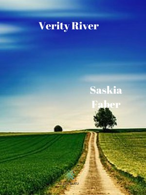 cover image of Verity river