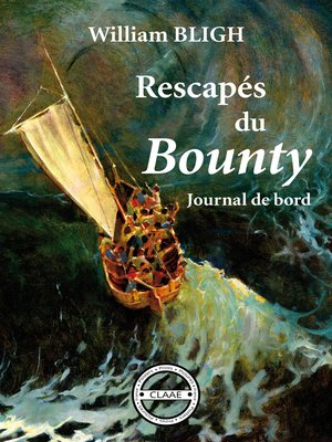 cover image of Rescapés du Bounty