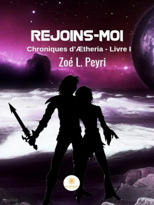 cover image of Rejoins-moi