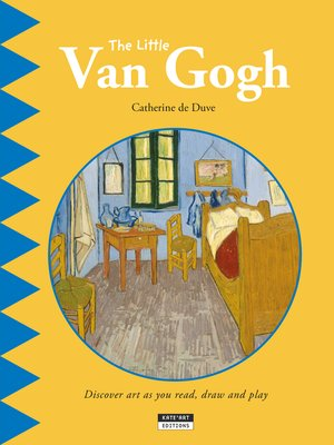 cover image of The Little Van Gogh