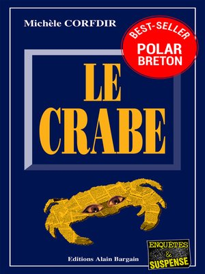 cover image of Le Crabe