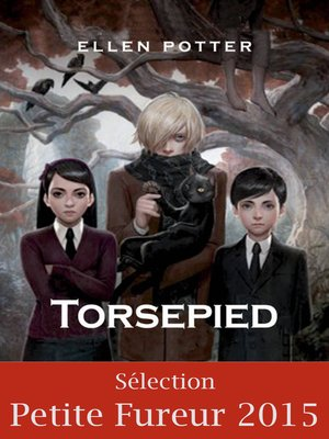 cover image of Torsepied