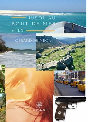 cover image of Jusqu'au bout de mes vies