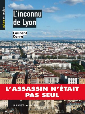 cover image of L'inconnu de Lyon