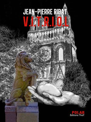 cover image of V.I.T.R.I.O.L