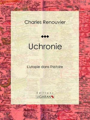 cover image of Uchronie