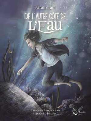 cover image of De l'Autre côté de l'Eau