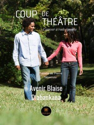 cover image of Coup de théâtre