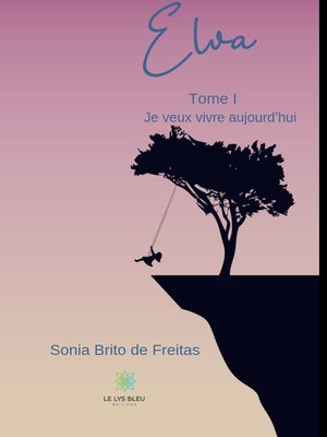 cover image of Elva--Tome 1