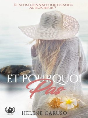 cover image of Et pourquoi pas ?