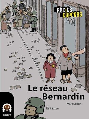 cover image of Le réseau Bernardin