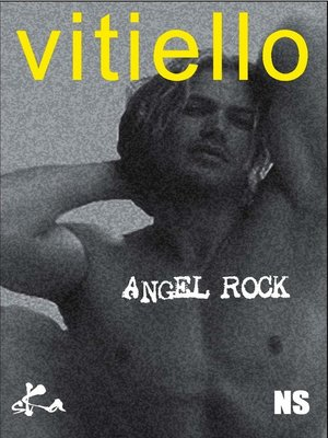 cover image of Angel Rock