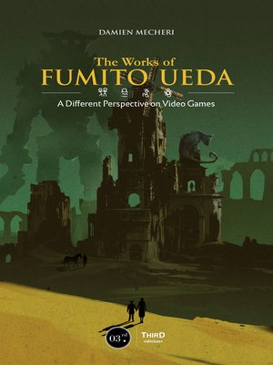 cover image of The Works of Fumito Ueda