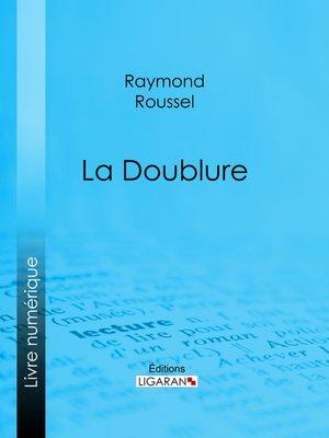 cover image of La Doublure