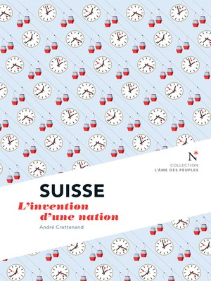 cover image of Suisse