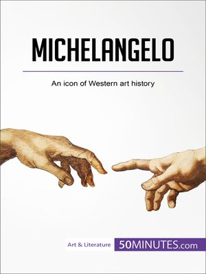 cover image of Michelangelo