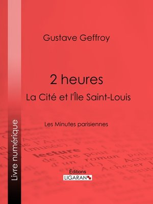 cover image of 2 heures