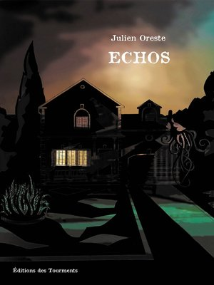 cover image of Echos