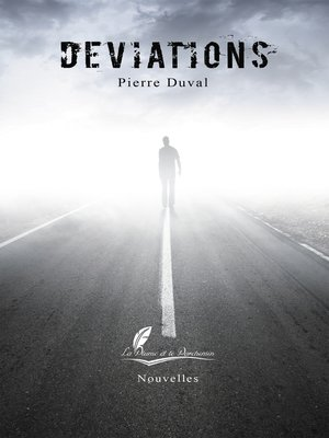 cover image of Déviations